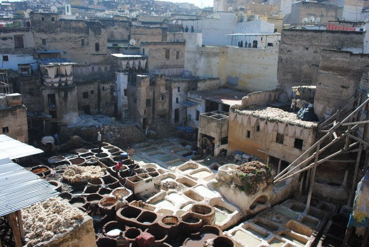 Morocco Fez tours and Excursions