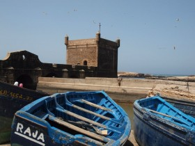 Marrakech to Essaouira day Excursion