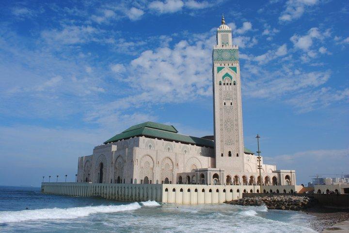 Morocco Tours Depart Casablanca
