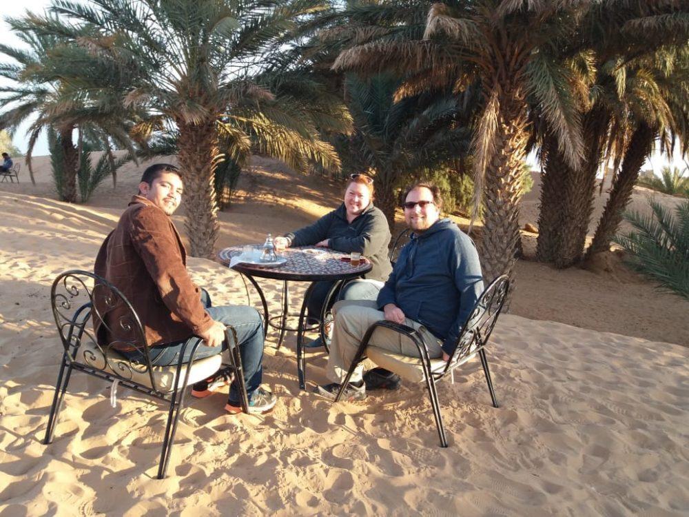 fes desert tours 2 days